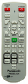 Panasonic Projector Remote Control for EW630